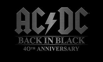 Οι νικητές του διαγωνισμού για το Back in Black των AC/DC