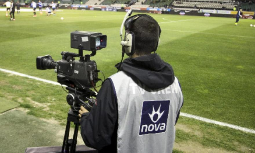 NOVA: Προειδοποιεί για μειώσεις σε όλα τα συμβόλαια αν αυξηθούν οι ομάδες!