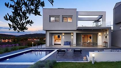 Soleado Luxury Villas: Ιδιωτικός παράδεισος