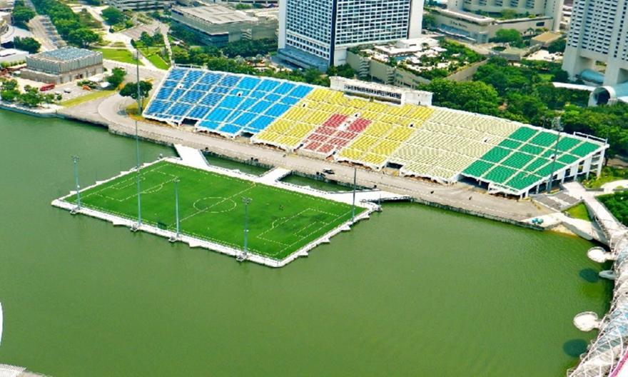 Τα 5 από τα πιο «ξεχωριστά» γήπεδα του κόσμου
