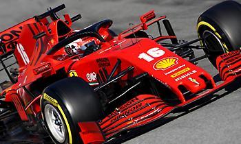 Έλκαν: «Δεν περιμένω πως η Ferrari θα κερδίσει μέχρι το 2022»
