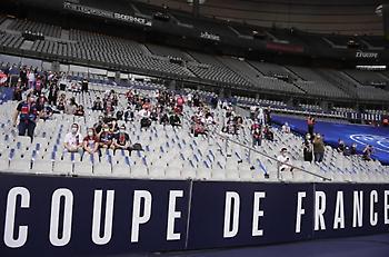 Όριο 5.000 θεατών στη Γαλλία μέχρι νεωτέρας