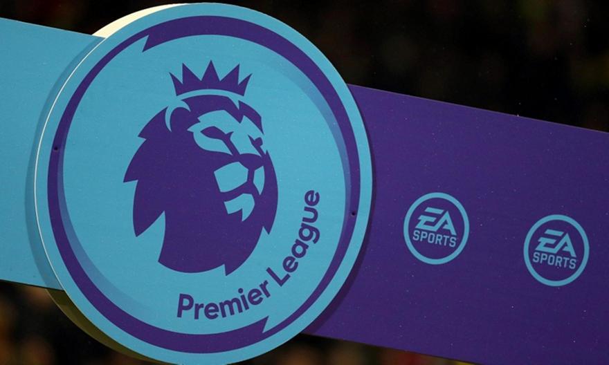 Η νέα μπάλα της Premier League (pics)