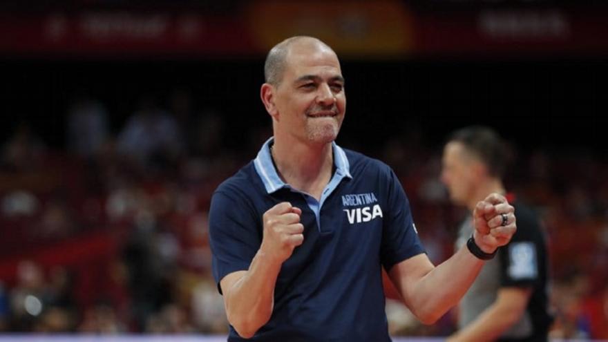 Με Ερνάντες η Αργεντινή στους Ολυμπιακούς Αγώνες του Τόκιο!