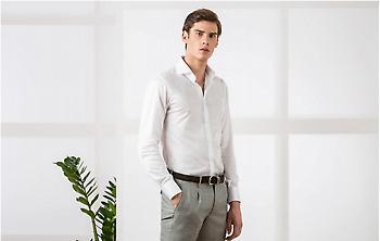 Ανακάλυψε το Smart casual look