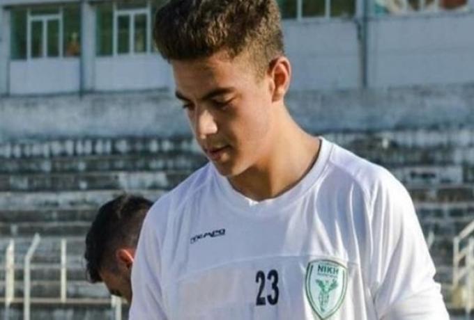 Έφυγε από τη ζωή 20χρονος ποδοσφαιριστής στη Χαλκιδική
