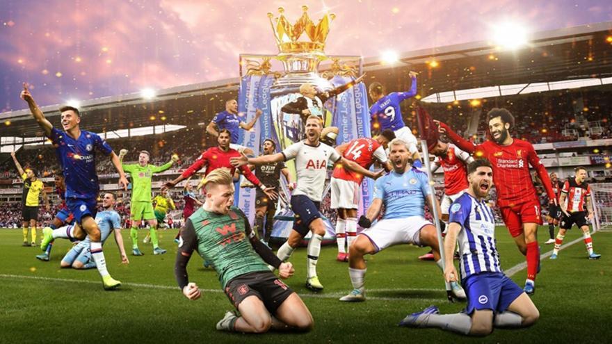 Premier League: Η αλλαγή δεδομένων σε οικονομικά και μεταγραφές λόγω κορωνοϊού