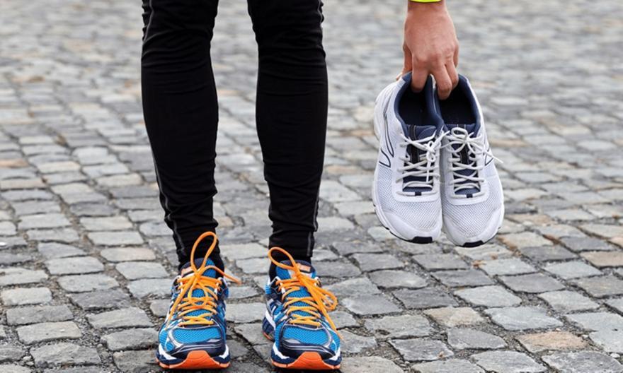 Πώς θα αντιμετωπίσετε την κακοσμία των ποδιών