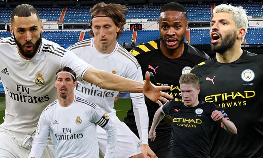 Λύση για τα ταμεία της Ρεάλ Μαδρίτης το Champions League