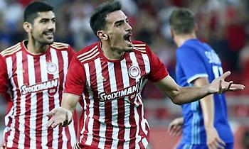 Έξαλλος ο Λάζαρος με «καρφί»-συμπαίκτη του - Παίζει για top ελληνική ομάδα!