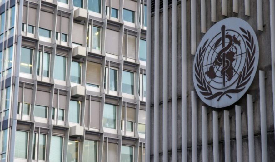 Ο Παγκόσμιος Οργανισμός Υγείας προβλέπει μια «πολύ μακρά» επιδημία