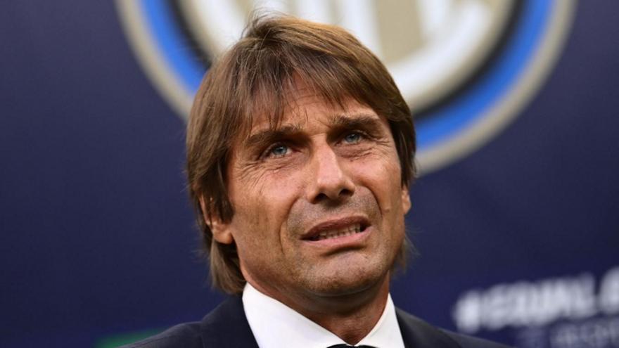 Κόντε: «Η ομάδα ήταν απροστάτευτη, πιο δυνατή μέσα κι έξω από το γήπεδο η Γιουβέντους»