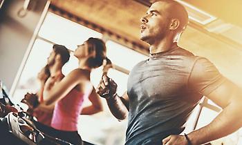 Η άσκηση μειώνει τον κίνδυνο καταρράκτη!