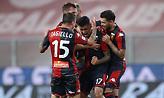 Σώθηκε η Τζένοα - Επέστρεψε στη Serie B η Λέτσε