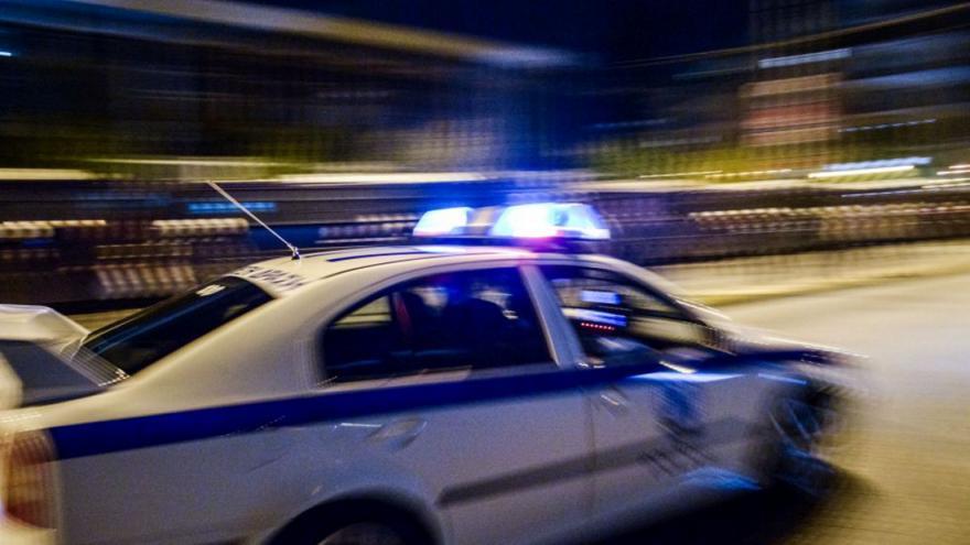 Χαλκίδα: Οδηγός μηχανής παρέσυρε και εγκατέλειψε νεαρή κοπέλα