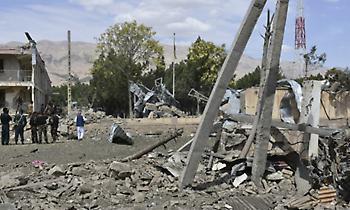 Αφγανιστάν: Το Ισλαμικό Κράτος ανέλαβε την ευθύνη για την επίθεση σε φυλακή της Τζαλαλαμπάντ