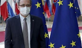 Θετικός στον κορωνοϊό ο πρωθυπουργός του Κοσόβου