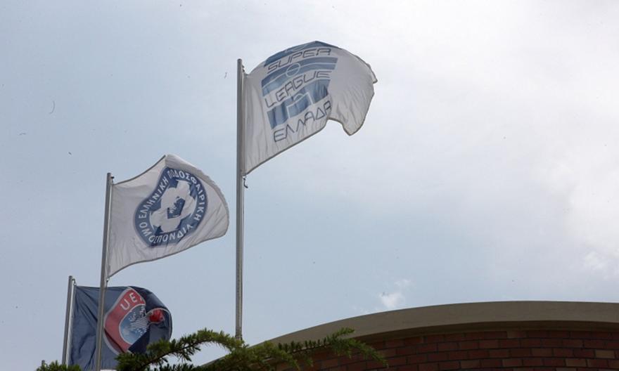 Ασβεστάς: «Μοιάζει αδιανόητο να επιμείνει η ΕΠΟ σε αύξηση των ομάδων»