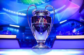 Το πρόγραμμα του Champions League