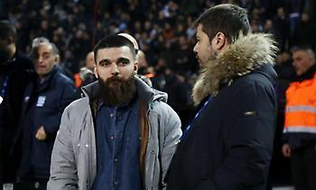 Γ. Σαββίδης: «Ρέμπε και Γκαγκάτσης είναι εδώ»