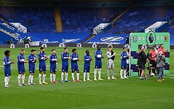 Οι ομάδες του Champions League θα ευχαριστήσουν τους ανθρώπους του συστήματος υγείας
