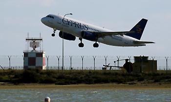 Cyprus Airways: Μειώσεις και αναστολές πτήσεων από και προς την Ελλάδα