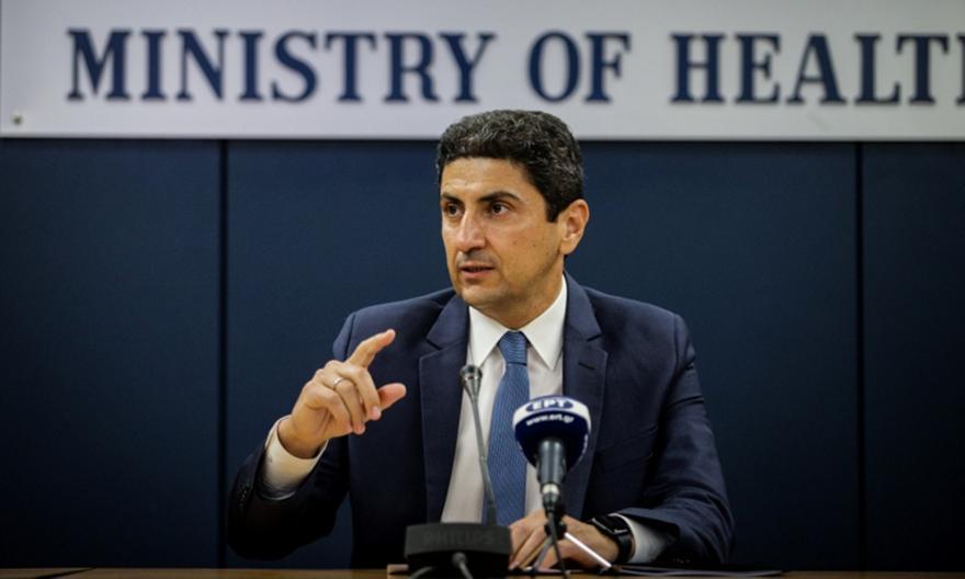 Ασβεστάς: «Φαίνεται πως ο Αυγενάκης θα παραμείνει στη θέση του»