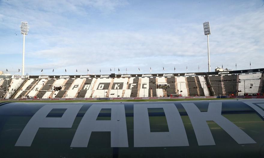 Τσορμπατζόγλου: «Ακόμη ένας παίκτης του ΠΑΟΚ θετικός σε κορωνοϊό»