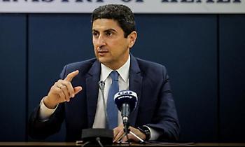 Παραμένει υφυπουργός αθλητισμού ο Αυγενάκης