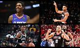 NBA: Οι μη All-Stars… 50άρηδες! (videos)
