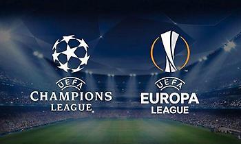 Σε ουδέτερες έδρες πιθανώς τα ευρωπαϊκά ματς ΠΑΟΚ, Άρη και ΟΦΗ