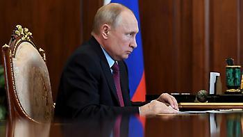 Ώρα μηδέν για Κύπρο: Η Ρωσία ακυρώνει συμφωνία - Προς μαζική φυγή ρωσικές εταιρείες
