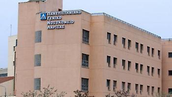 Θετικοί σε κορωνοϊό δύο γιατροί στη Λάρισα