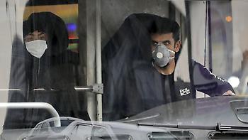 Ο κορωνοϊός θερίζει το Ιράν: 2.751 κρούσματα σε 24 ώρες