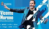 Με Βιθέντε Μορένο στον πάγκο για την επάνοδο στους «μεγάλους» η Εσπανιόλ!