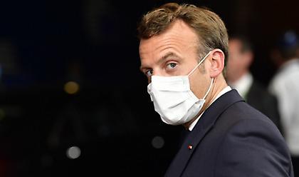 Η Γαλλία στέλνει εντατικολόγους, τόνους υγειονομικού υλικού και μέλη σωστικών συνεργείων στη Βηρυτό