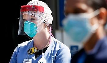 Κορωνοϊός: Πάνω από 700.000 οι θάνατοι - Ένας άνθρωπος πεθαίνει κάθε 15 δευτερόλεπτα