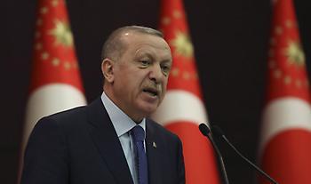 Αραβες ηγέτες εναντίον Ερντογάν