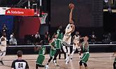 NBA: Με Γιάννη τα καλύτερα καρφώματα της επανέναρξης (video)