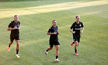 Μήνυμα στους παίκτες του ΠΑΟΚ: «Όποιος δεν τρέχει ή δεν μπορεί, έχει και την επιλογή της Κ20»!
