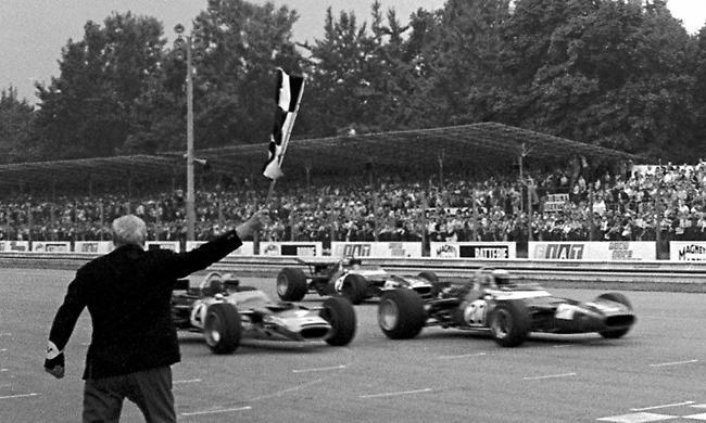 Οι πιο απρόβλεπτοι τελευταίοι γύροι της F1