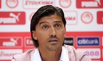 Αμανατίδης στον ΣΠΟΡ FM: «Ο Ολυμπιακός έχει πολλές πιθανότητες να περάσει τη Γουλβς»