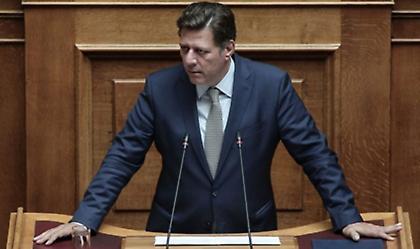 Βαρβιτσιώτης: Στοίχημα για την Ελλάδα η αλλαγή του οικονομικού μοντέλου ανάπτυξης