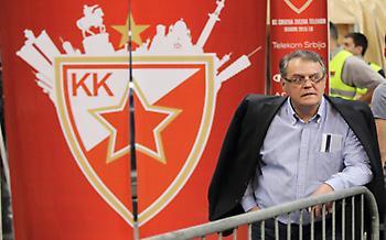 Τσόβιτς: «Μάξιμουμ τα 400.000 δολάρια στον Ερυθρό Αστέρα»