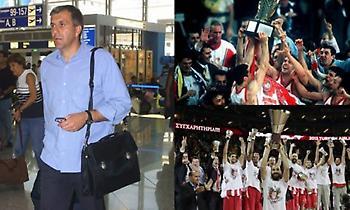 Ευρωλίγκα: Όταν λείπει ο Ομπράντοβιτς… χορεύει ο Ολυμπιακός! (πίνακας)