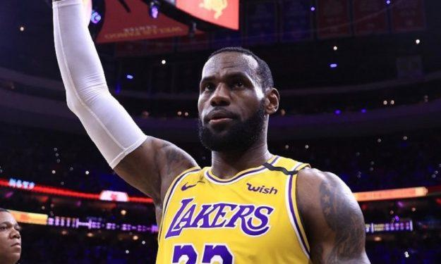 The LeBron James effect: Χτύπησε και τους Λέικερς (πίνακας)