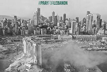 Το μήνυμα της ΚΑΕ Παναθηναϊκός για την τραγωδία στο Λίβανο