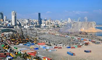 Έκρηξη - Λίβανος: Πώς βρέθηκε το νιτρικό αμμώνιο στη Βηρυτό - Αμέλεια «δείχνουν» τα στοιχεία