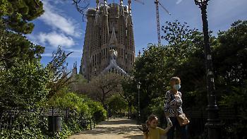 Κορωνοϊός - Ισπανία: Πάνω από 1.700 νέα κρούσματα - Τα περισσότερα από τον Ιούνιο