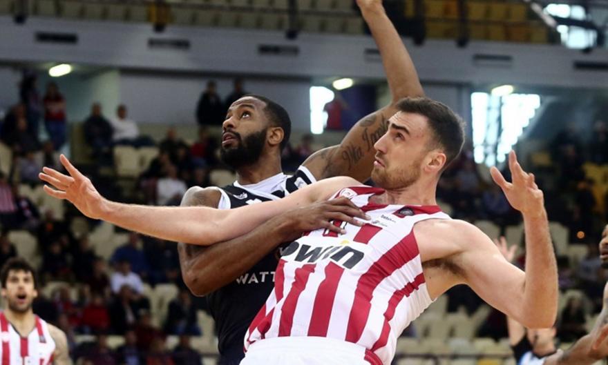 Έστειλε ban για Γκάρετ στον ΠΑΟΚ η FIBA